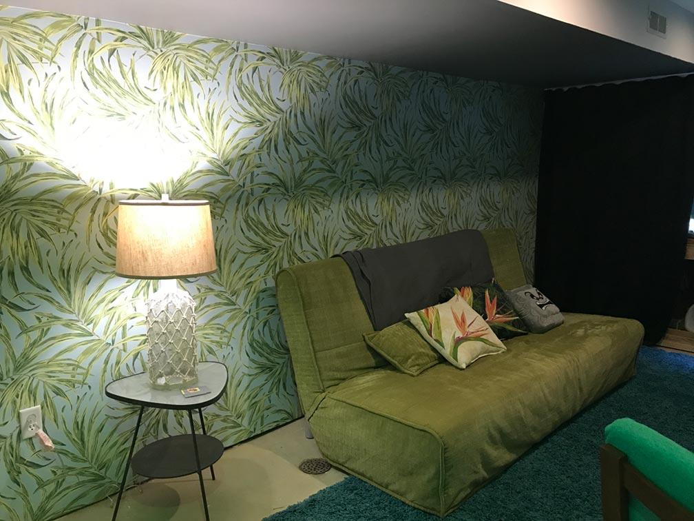Lounge vibes