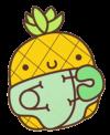 diaper-pineapple